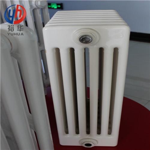 scggz606钢制柱式六柱散热器连接方法