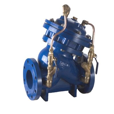 【 供应】 JD745X多功能水泵控制阀