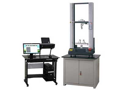 CMT8000系列微机控制电子万能试验机