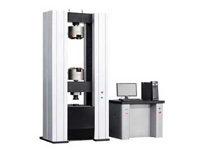 WDW-500/600kN微机控制电子万能试验机(液压夹具)