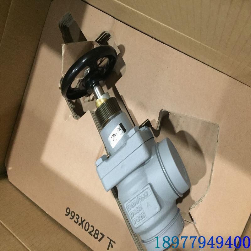 丹佛斯STC15-20-32STC-DN40-65-100钢制手动截止阀