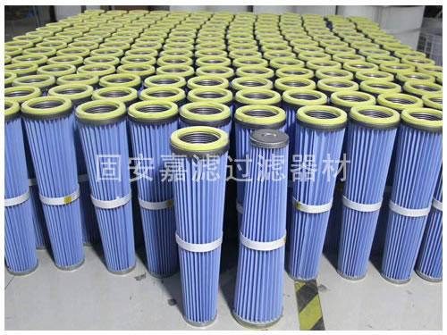 钻机集尘器滤筒质优价廉_钻机集尘器滤筒厂家_嘉滤