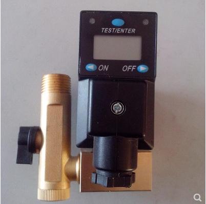 乔克JDV-16A/16B 电子排水阀 0200D 230VAC