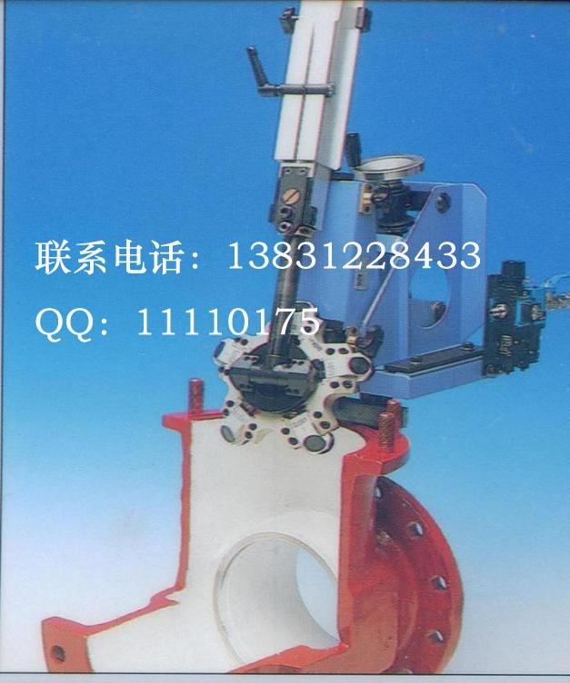 M-600型便携式阀门研磨机|阀门研磨机