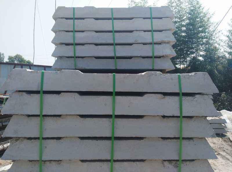 郑州市水泥轨枕,30kg钢轨600轨距水泥轨枕