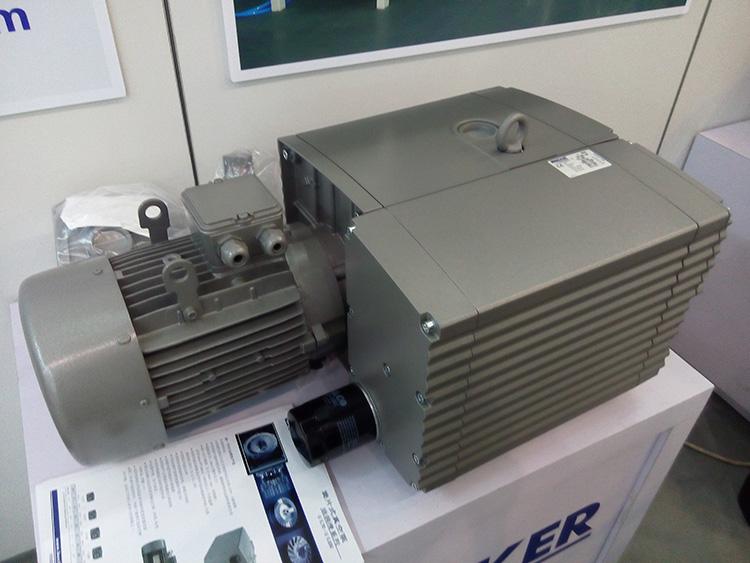 德国全新BECKER贝克油式真空泵U5.100
