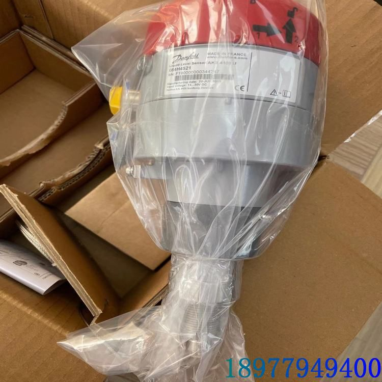 丹佛斯AKS4100U-084H4521投入式液位传感器