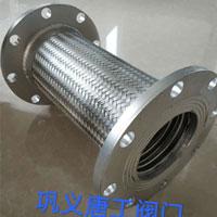 内江DN200金属软管化肥厂用耐腐蚀生产厂家