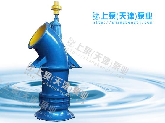 广东深圳高效节能立式轴流泵
