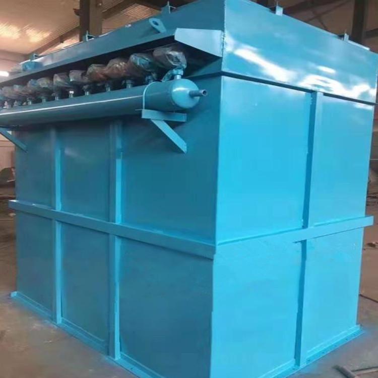 锐驰朗环保 出售现货HMC型脉冲单机 XMC型脉冲单机除尘器 量大优惠