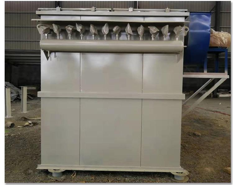 生产MC-300型布袋除尘器 脉冲袋式除尘器 除尘设备