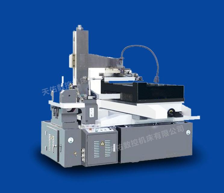 中走丝线切割的储丝筒行程如何调整及精度检查