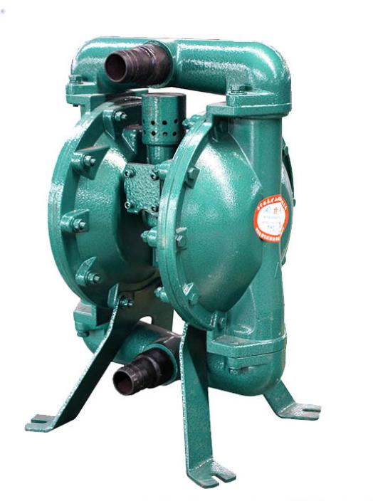 WQB10-15-1.5KW 隔爆型排污潜水泵防爆