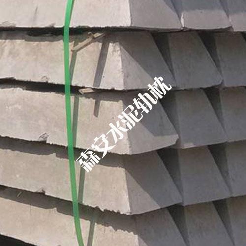 矿山水泥枕木-煤矿山水泥枕木-森安水泥轨枕厂家