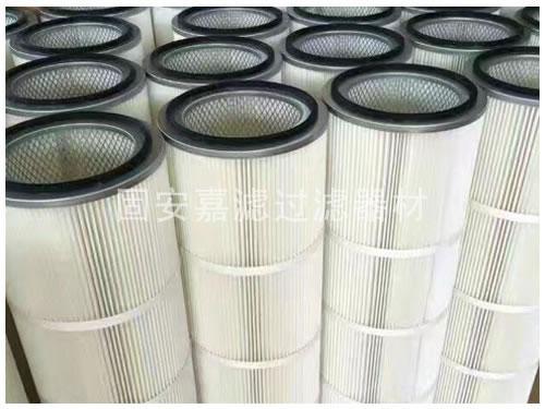 3270粉末回收滤筒滤筒_3270粉末回收滤筒滤筒厂家_嘉滤