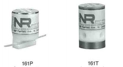 美国NResearch电气阀PTFE隔膜阀PFA电磁阀