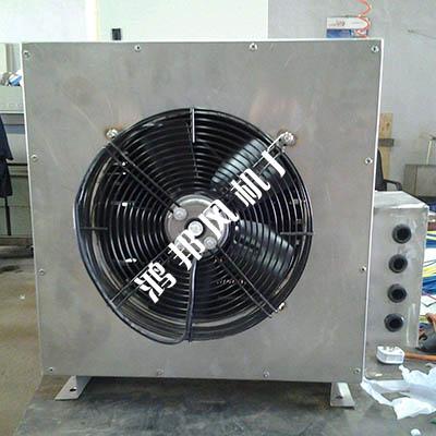 电加热D30暖风机-矿用电加热D30暖风机-鸿邦