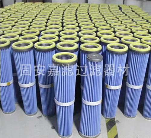 钻机集尘器除尘滤筒滤芯厂家质优价廉_嘉滤
