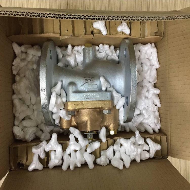 丹佛斯牌WVFX32-40-WVS50-65-016D5050型压力水阀