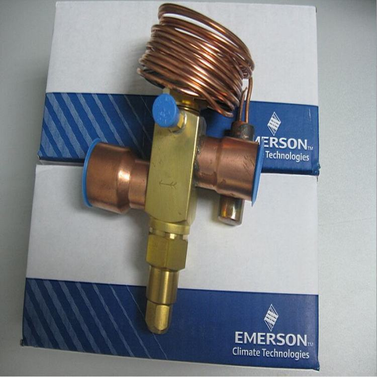 艾默生牌TRAE30-40HCA-50-60MC-15-20SC型双向膨胀阀