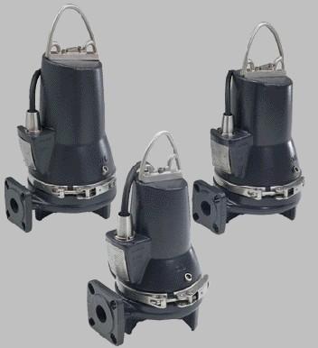 格兰富水泵切割泵SEG40.12