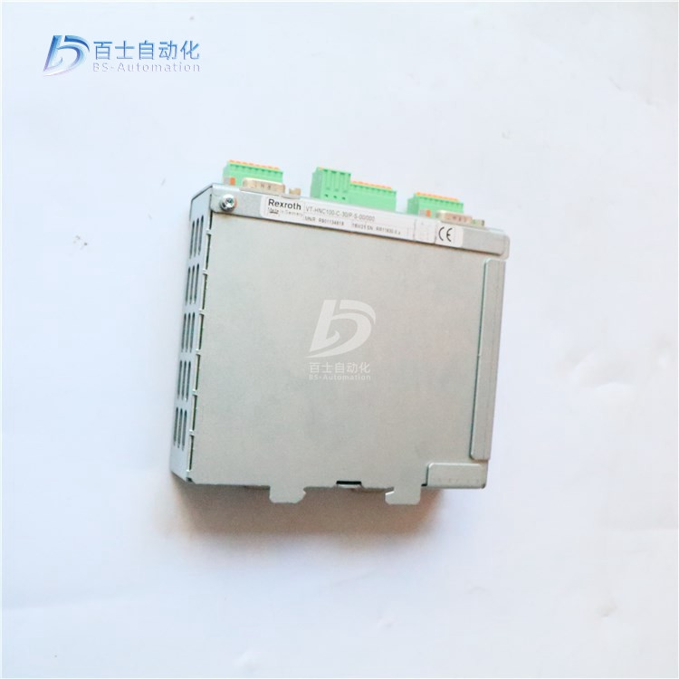 力士乐数字控制轴VT-HNC100-C-30/P-S-00/000
