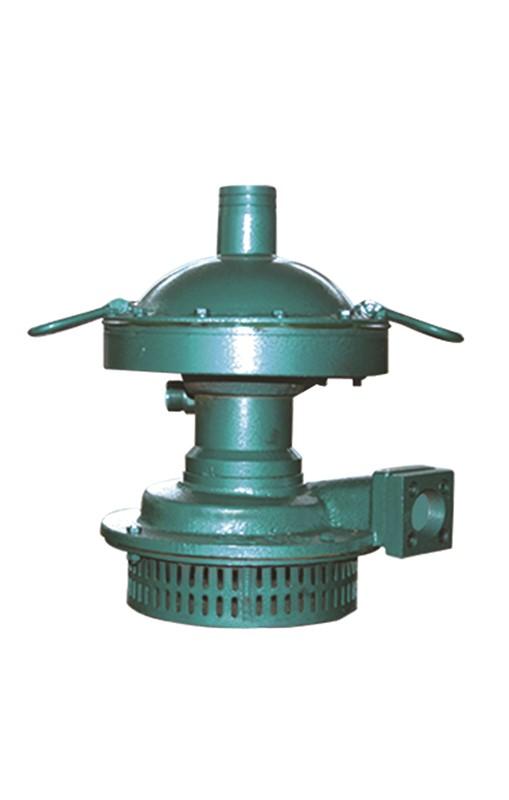 矿用风动潜水泵FQW系列