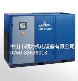 适用于防织生产柳富达空压机