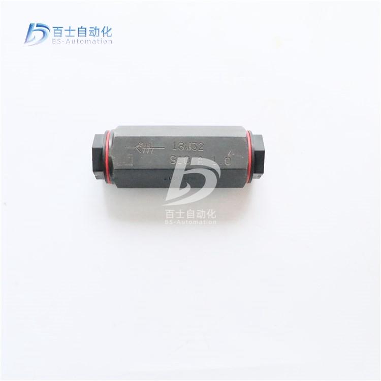 力士乐管式单向阀S10A1.0