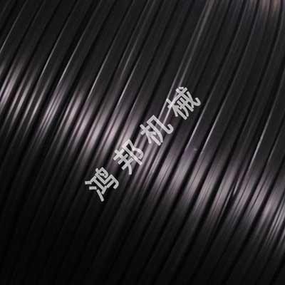 煤矿用pe-zkw聚乙烯束管-鸿邦机械厂