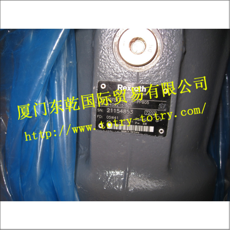 力士乐柱塞泵A2FO160 61R-PPB05