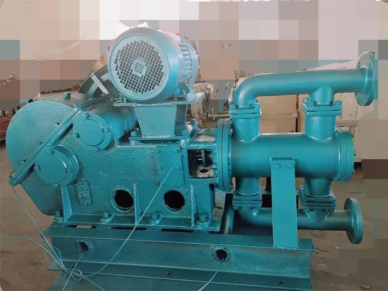 厂家直销不锈钢电动往复泵