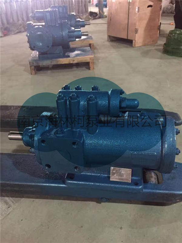 3GR85×4W2螺杆泵3GR30*4南星3GR25*4电站