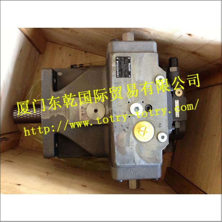 力士乐泵A4VSO250DRG 30R-PPB13N00