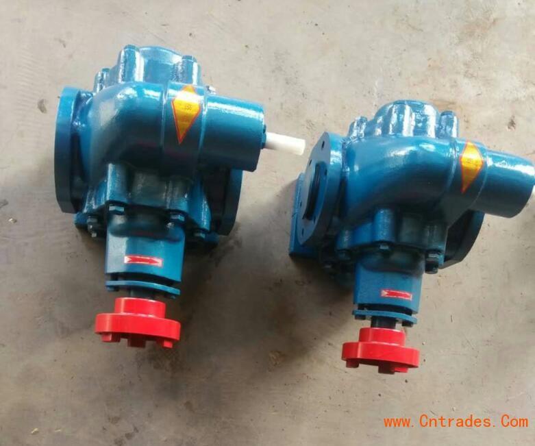 KCB齿轮泵、不锈钢齿轮泵、传输泵金海直销