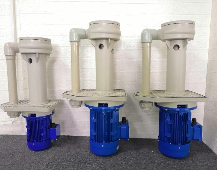 立式槽内泵 废气处理专用