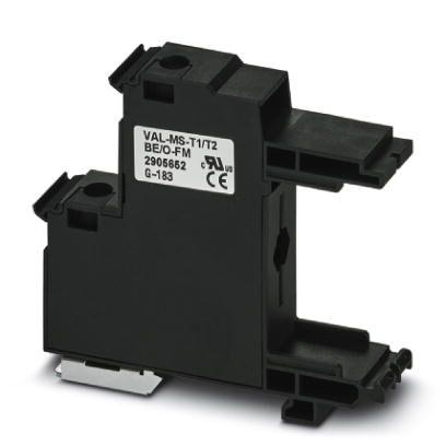 2类电涌保护基座 - VAL-MS-T1/T2 BE/O - 2905650