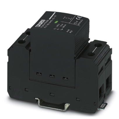 I/II类组合式电涌保护器 - FLT 100 N/PE-1.5 - 2800303