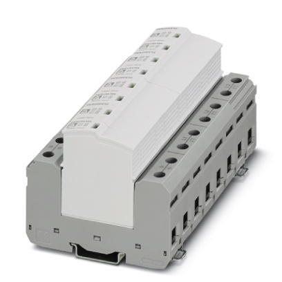 12类组合式电涌保护器 - FLT-SEC-T1T2-3IT-350/25-FM-1044386