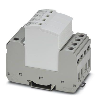 2类电涌保护器 - VAL-SEC-T2-40-440-FM - 1076468