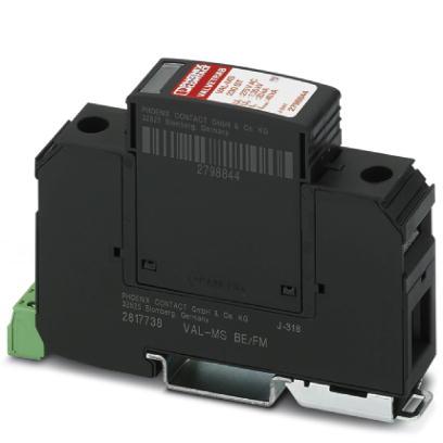 2类电涌保护器 - VAL-MS 230/FM - 2839130