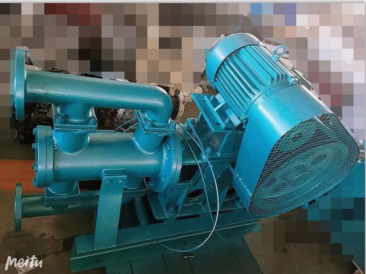 防爆电动往复泵生产供应商
