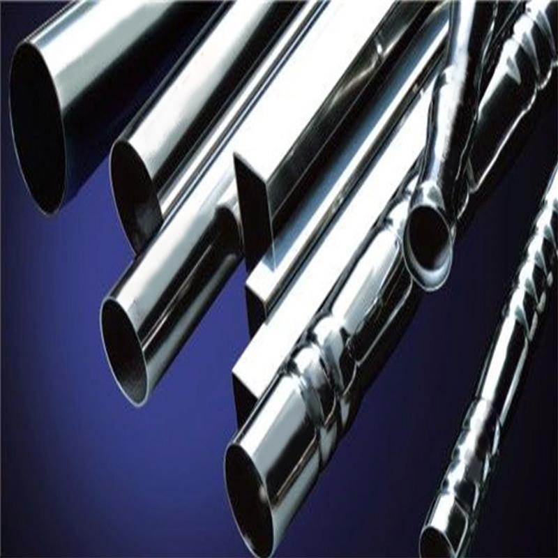 薄壁制品管 304不锈钢方通 螺旋管 不锈钢精密钢管