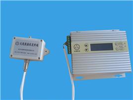 压力传感器液位检测与水泵控制系统