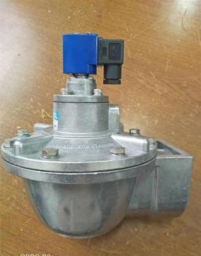 汇友直角式DMF-70脉冲电磁阀、脉冲阀价格