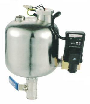 LIYA-I智能液位式节能型排水器