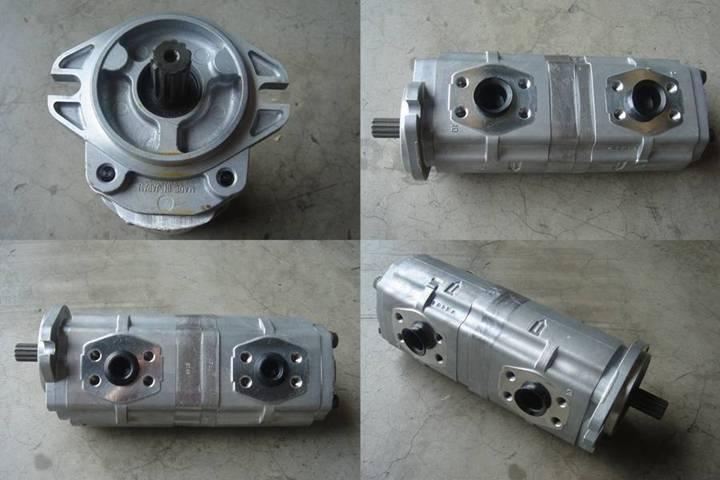 全新kayaba挖机叉车高压泵KFP-2223-9ASCS