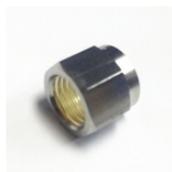 316不锈钢螺帽 英制螺母 3mm 6mm 1/4英寸 1/8英寸