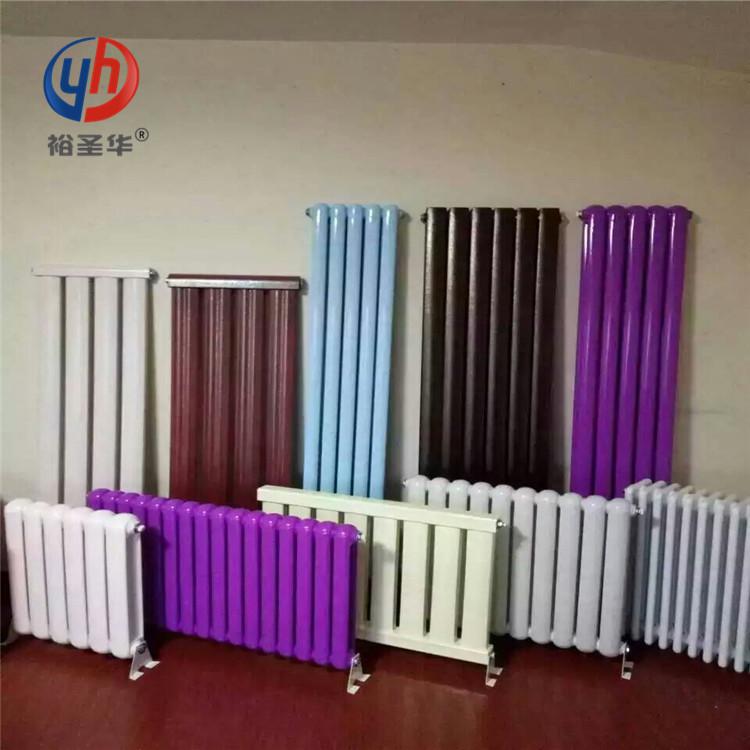 钢制散热器钢二QFBGZ203(用途作用工厂设备)-裕圣华