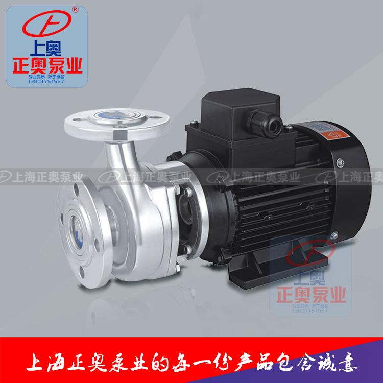 WB(S)不锈钢离心式耐腐蚀微型电泵